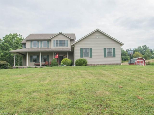 1974 Cider Mill Rd, Salem, OH 44460 (MLS #4029052) :: The Crockett Team, Howard Hanna