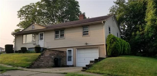 239 Willow Ave NE, Massillon, OH 44646 (MLS #4029091) :: RE/MAX Edge Realty