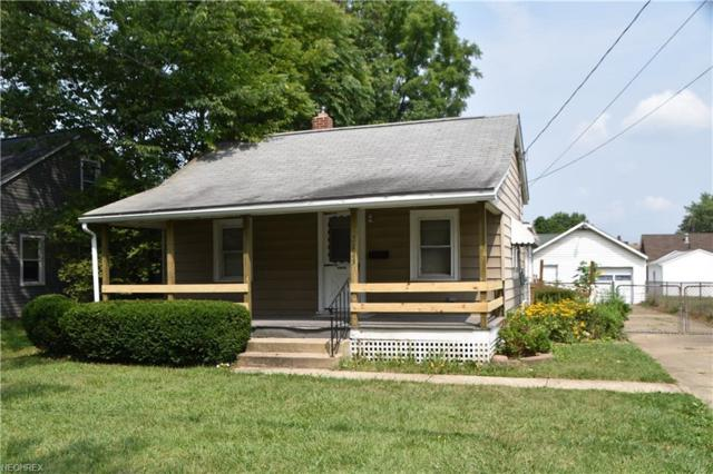 2123 40th St NW, Canton, OH 44709 (MLS #4029118) :: The Kaszyca Team