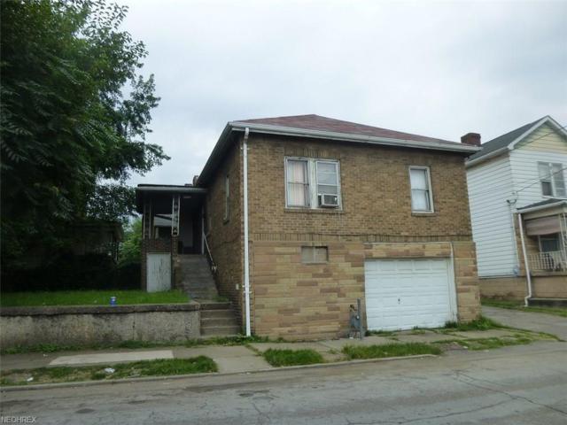 541 Maxwell Ave, Steubenville, OH 43952 (MLS #4029133) :: The Crockett Team, Howard Hanna