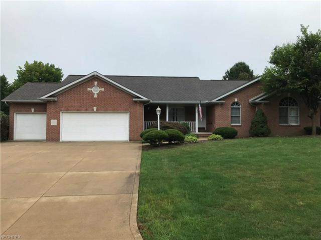 6950 Buckhorn Dr NW, Canton, OH 44708 (MLS #4029136) :: RE/MAX Edge Realty