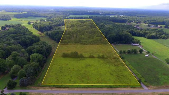 Miller Graber Rd, Newton Falls, OH 44444 (MLS #4029167) :: RE/MAX Edge Realty