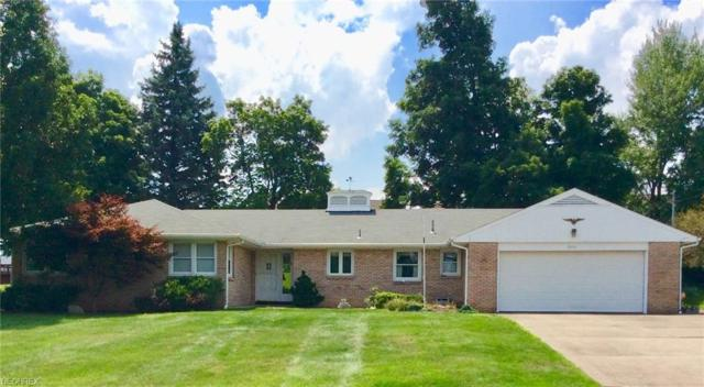 3051 Thunderbird Dr, Poland, OH 44514 (MLS #4029246) :: The Crockett Team, Howard Hanna