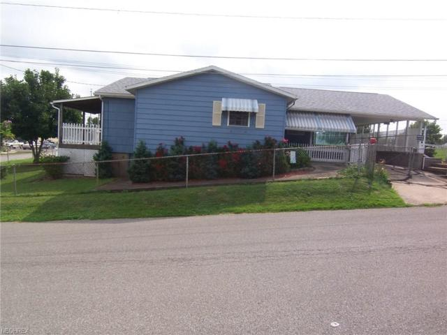 1900 6th Ave, Parkersburg, WV 26101 (MLS #4029335) :: The Crockett Team, Howard Hanna