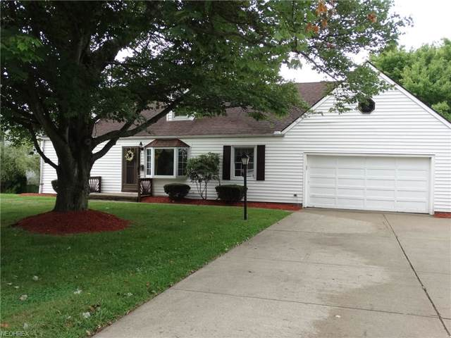 1404 Orrville St NW, Massillon, OH 44647 (MLS #4029381) :: RE/MAX Edge Realty