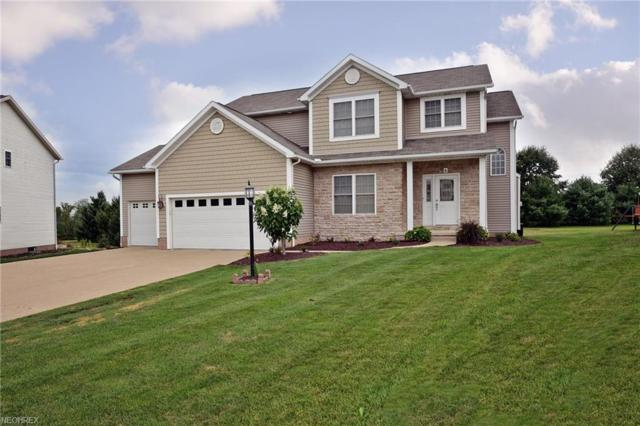 7299 Bentham Cir NW, North Canton, OH 44720 (MLS #4029391) :: RE/MAX Edge Realty