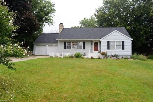 4630 Young Dr, Wooster, OH 44691 (MLS #4029404) :: The Crockett Team, Howard Hanna