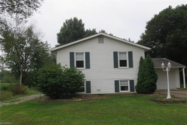 7596 Cambridge Ave NW, Massillon, OH 44646 (MLS #4029437) :: RE/MAX Edge Realty