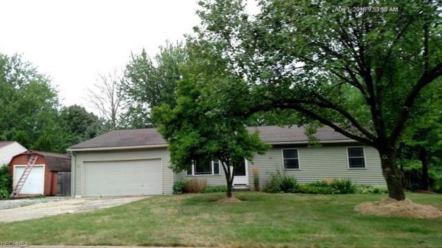 436 Maple Ave, Sheffield Lake, OH 44054 (MLS #4029460) :: The Crockett Team, Howard Hanna