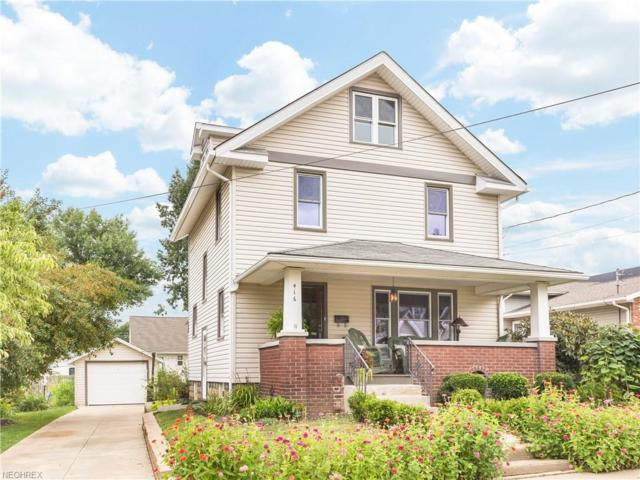 416 Witwer St NE, North Canton, OH 44720 (MLS #4029516) :: RE/MAX Edge Realty