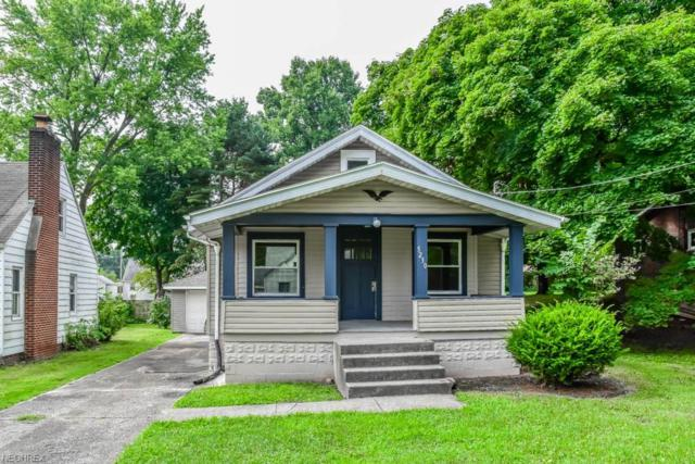 5230 13th St SW, Canton, OH 44710 (MLS #4029518) :: RE/MAX Edge Realty