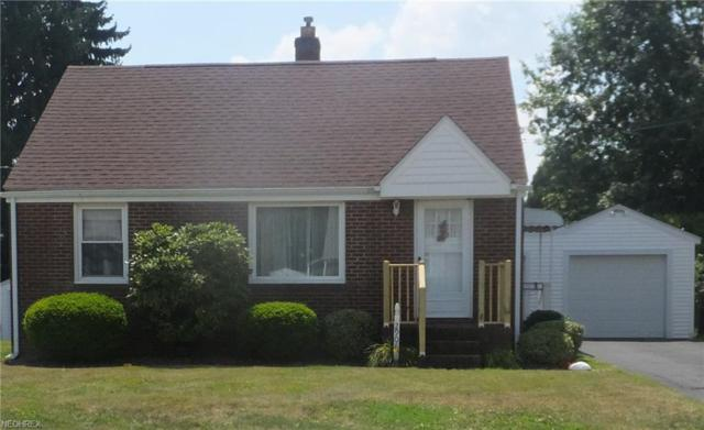 2908 Patton Pl NW, Canton, OH 44708 (MLS #4029531) :: RE/MAX Edge Realty