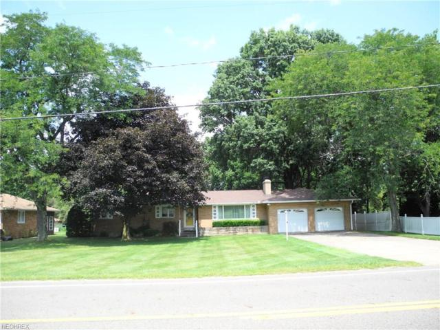 12979 Beeson St NE, Alliance, OH 44601 (MLS #4029556) :: RE/MAX Edge Realty