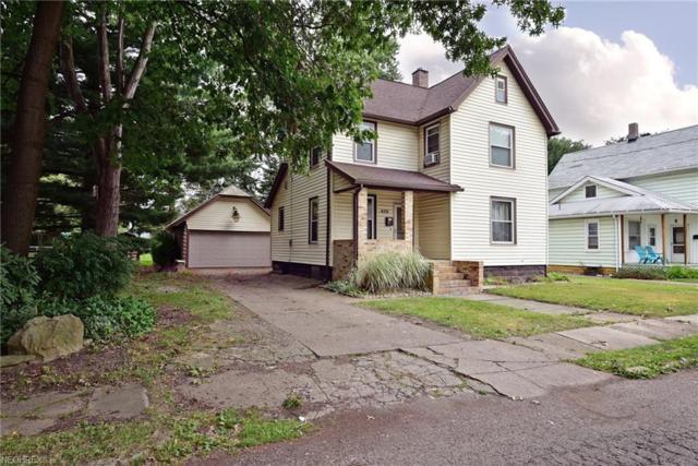 419 9th St NE, Massillon, OH 44646 (MLS #4029603) :: RE/MAX Edge Realty