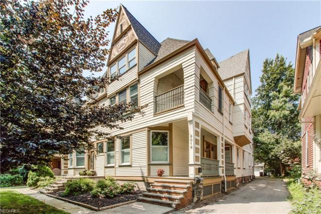 6016 Franklin Blvd #2, Cleveland, OH 44102 (MLS #4029701) :: RE/MAX Trends Realty