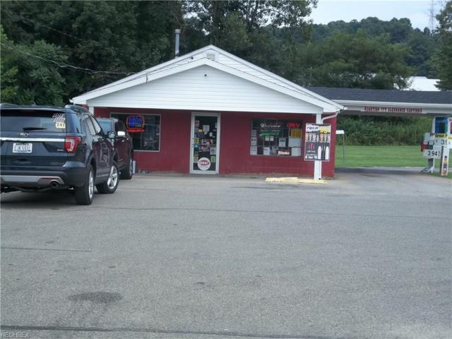 5230 Ceramic, Crooksville, OH 43731 (MLS #4029881) :: Keller Williams Chervenic Realty