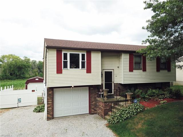 26 Hawk Rdg, Rittman, OH 44270 (MLS #4029996) :: RE/MAX Trends Realty