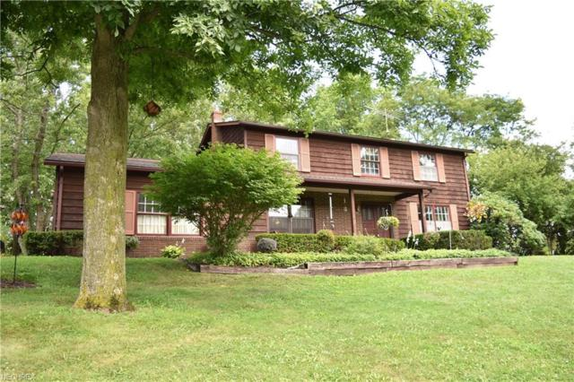 11910 Clarkwood Dr, Chardon, OH 44024 (MLS #4030017) :: RE/MAX Edge Realty