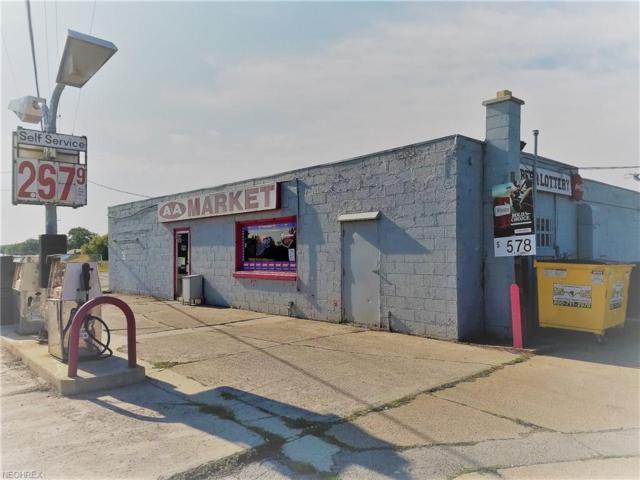 7697 E Harbor (Sr 163) Rd, Lakeside-Marblehead, OH 43440 (MLS #4030093) :: The Crockett Team, Howard Hanna
