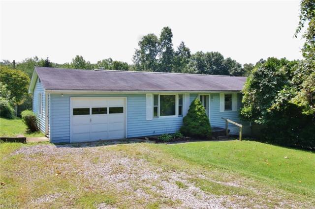 3660 Sunset Dr, Zanesville, OH 43701 (MLS #4030213) :: RE/MAX Edge Realty