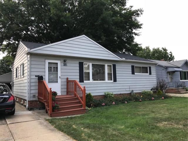 832 Pendley Rd, Willowick, OH 44095 (MLS #4030288) :: PERNUS & DRENIK Team