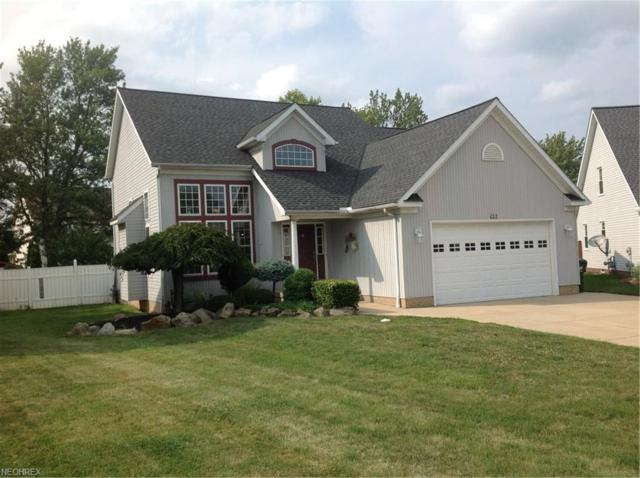 612 Carrington Ct, Willowick, OH 44095 (MLS #4030291) :: RE/MAX Edge Realty