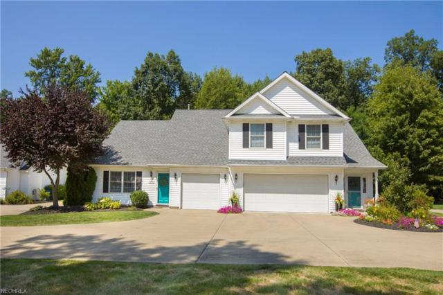 3934 Hilltop Dr, Vermilion, OH 44089 (MLS #4030396) :: RE/MAX Trends Realty