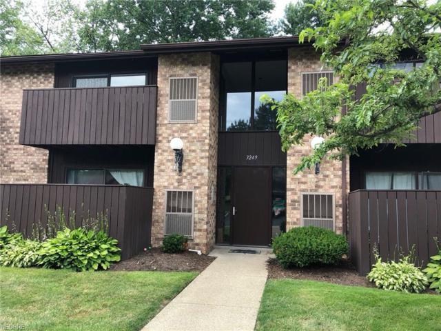 3249 Mayfield Rd, Cleveland Heights, OH 44118 (MLS #4030427) :: PERNUS & DRENIK Team