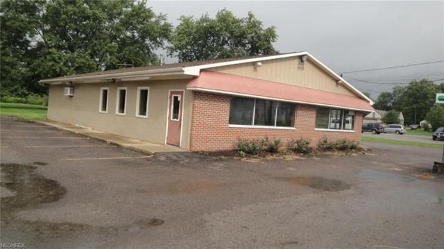 234 S Main St, Creston, OH 44217 (MLS #4030524) :: RE/MAX Edge Realty