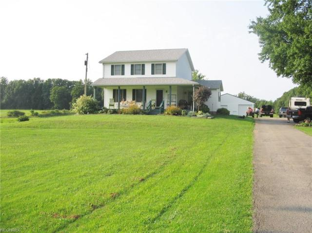 14080 W Calla Rd, Salem, OH 44460 (MLS #4030529) :: RE/MAX Edge Realty