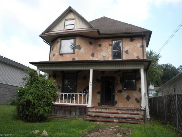 1137 Lynn St, Parkersburg, WV 26101 (MLS #4030560) :: PERNUS & DRENIK Team