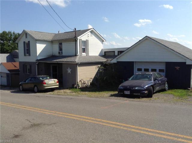 60592 Main St, Jacobsburg, OH 43933 (MLS #4030604) :: RE/MAX Edge Realty