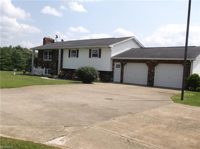 49716 Mcclure Rd, East Palestine, OH 44413 (MLS #4030623) :: RE/MAX Edge Realty