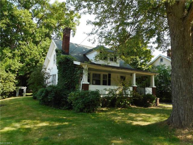 949 Som Center Rd, Mayfield Village, OH 44143 (MLS #4030640) :: The Crockett Team, Howard Hanna
