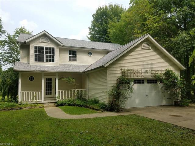 1353 Lake Vue Dr, Roaming Shores, OH 44085 (MLS #4030674) :: The Crockett Team, Howard Hanna