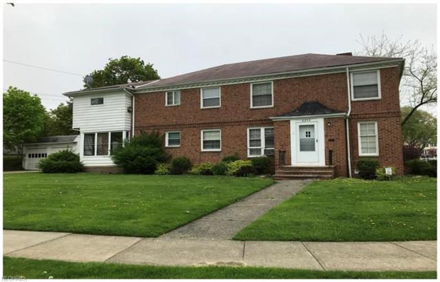 4368 Baintree Rd, University Heights, OH 44118 (MLS #4030676) :: The Crockett Team, Howard Hanna