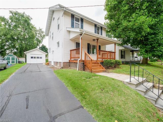 847 Ohio St, Ashland, OH 44805 (MLS #4030692) :: Keller Williams Chervenic Realty