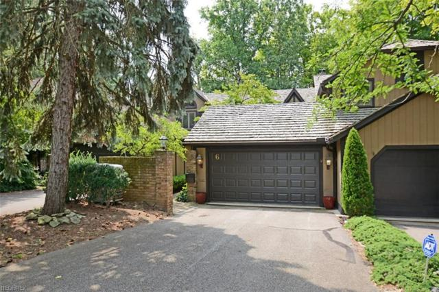 6 Hidden Valley, Rocky River, OH 44116 (MLS #4030707) :: RE/MAX Edge Realty