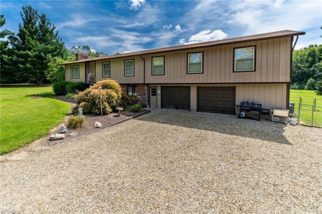 5540 Allyn Rd, Mantua, OH 44255 (MLS #4030711) :: RE/MAX Edge Realty