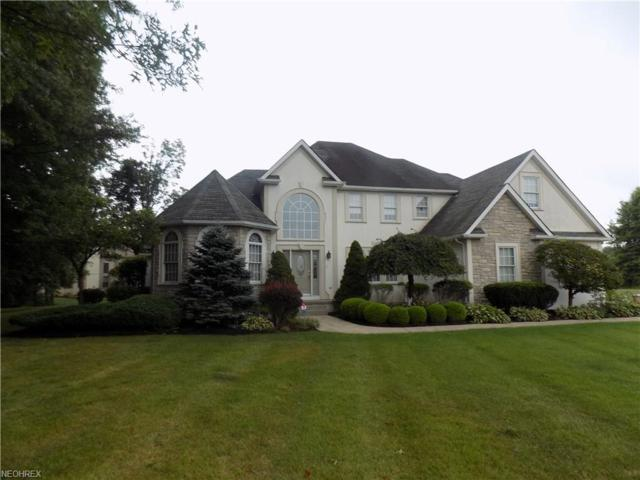 1640 Spike Ct, Canfield, OH 44406 (MLS #4030802) :: Keller Williams Chervenic Realty