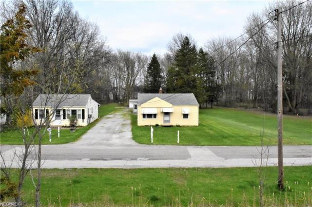 8509/8511 Stearns Rd, Olmsted Township, OH 44138 (MLS #4030886) :: Keller Williams Chervenic Realty