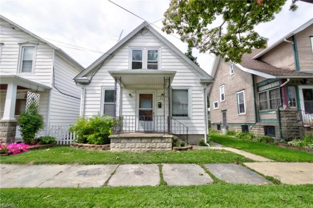 621 Reese St, Sandusky, OH 44870 (MLS #4030957) :: RE/MAX Trends Realty