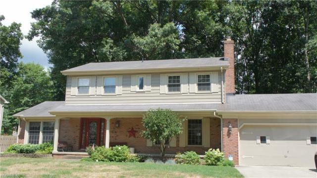 724 Squirrel Hill Dr, Youngstown, OH 44512 (MLS #4030986) :: The Crockett Team, Howard Hanna