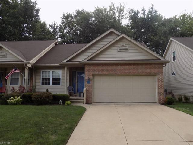3038 23rd St NW, Canton, OH 44708 (MLS #4031028) :: RE/MAX Edge Realty