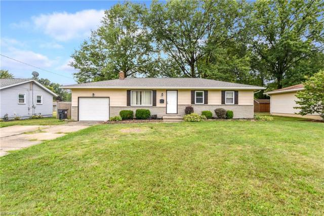 2064 Innwood Dr, Youngstown, OH 44515 (MLS #4031159) :: RE/MAX Edge Realty