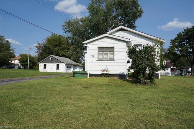 762 Boyd St, Masury, OH 44438 (MLS #4031380) :: RE/MAX Edge Realty