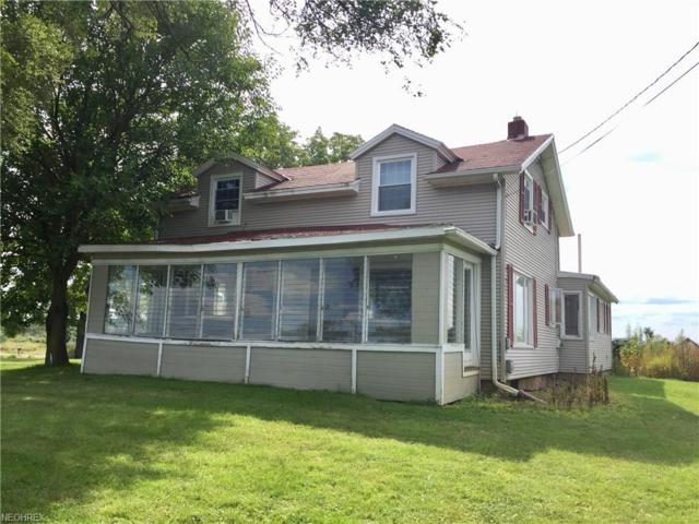 7482 Wooster Pike Rd, Seville, OH 44273 (MLS #4031714) :: Keller Williams Chervenic Realty
