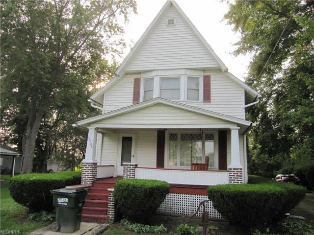 10368 Wooster Pike, Creston, OH 44271 (MLS #4032064) :: RE/MAX Edge Realty