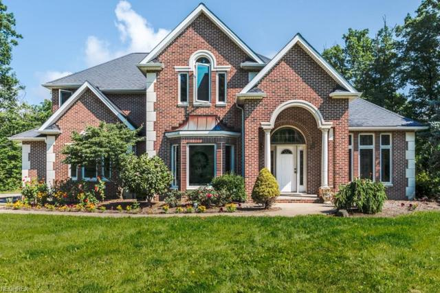 12455 Falcon Ridge Rd, Chesterland, OH 44026 (MLS #4032099) :: RE/MAX Edge Realty