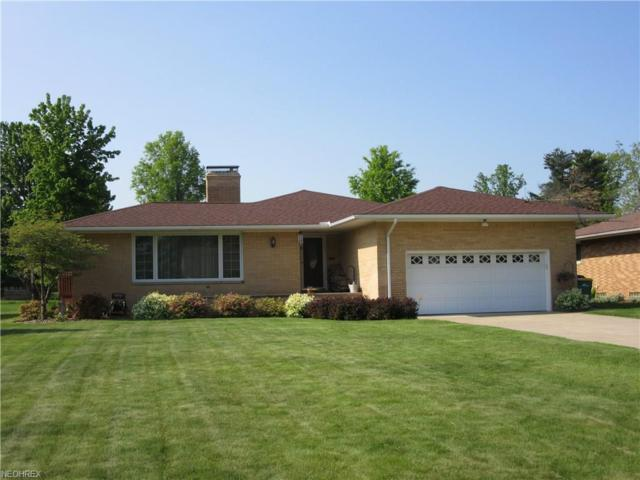 292 E Parkhaven Dr, Seven Hills, OH 44131 (MLS #4032108) :: The Crockett Team, Howard Hanna